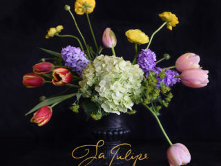 Fill Your Day With Flowers